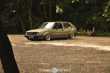 Vw Golf II kkkubek