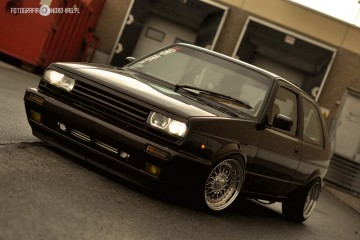 Vw Golf II darek