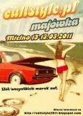 Majówka cultstyle.pl Mielno / 13-15.05.2011